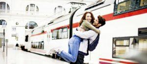 Trouver l'amour tout en profitant de la vie! Oui, c'est possible!